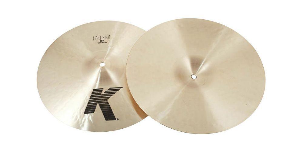 Oferta Zildjian 14 K Series Light Hi Hat