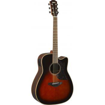 YAMAHA A1R ll TBS Guitarra Electro acustica