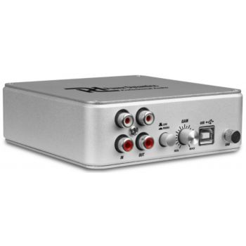 Power Dynamics PDX015 Previo de Phono 172775