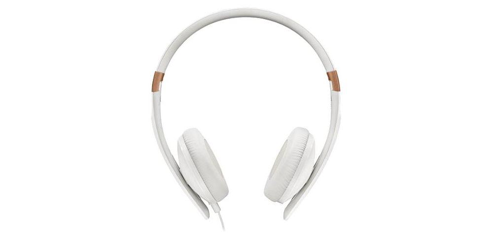ad539cf25e1 Sennheiser HD 2.30G White Auricular cerrado para Android