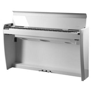 Dexibell VIVO H7WHP Piano digital 88 teclas contrapesadas Blanco brillante