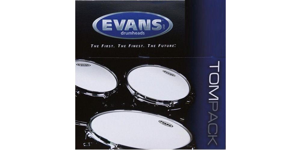 Evans ETPG2CLRF