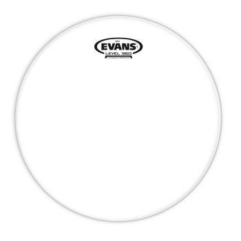 Evans 16 G12 Clear Parche de Tom TT16G12