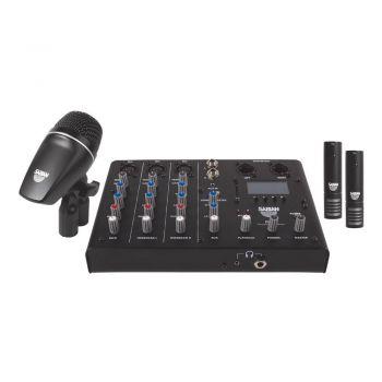 Sabian SSKIT Equipo grabación de baterías