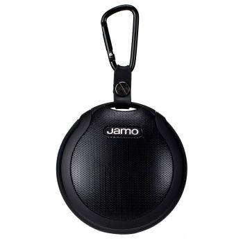 JAMO DS2-Black Altavoz Bluetooth portable