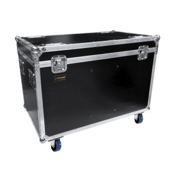 American Dj ADJ Touring Case 2x Vizi BSW 300