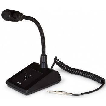Fonestar FDM-625 Micrófono dinámico de sobremesa
