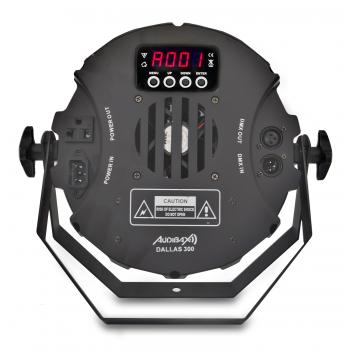 Audibax Dallas 300 Foco Par LED 30 x 10W RBGw 4 in 1 DMX