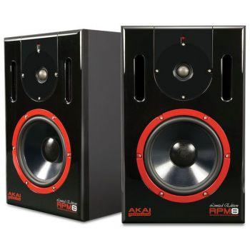 AKAI RPM8 Monitor Estudio ( DEFECTO ESTETICO )