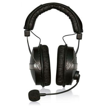 BEHRINGER HLC 660M Auriculares con Micrófono incorporado para Múltiples usos