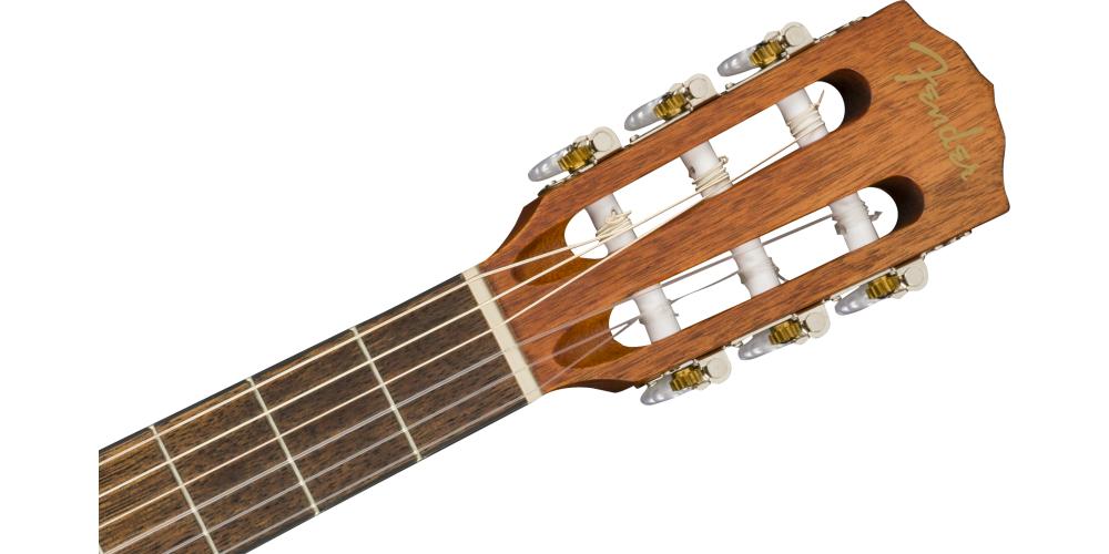 fender esc105 classical mastil