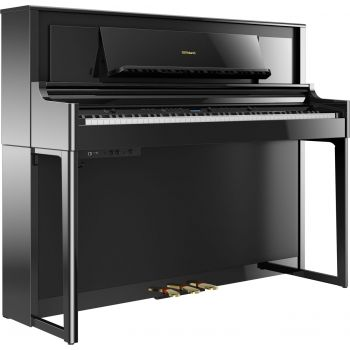 Roland LX706 PE Piano Digital Mueble