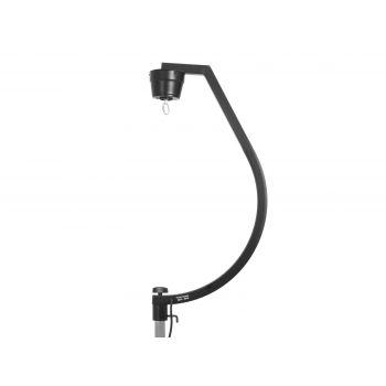 Eurolite Soporte con Motor para Bolas de Espejo hasta 50cm con Enganche Negro