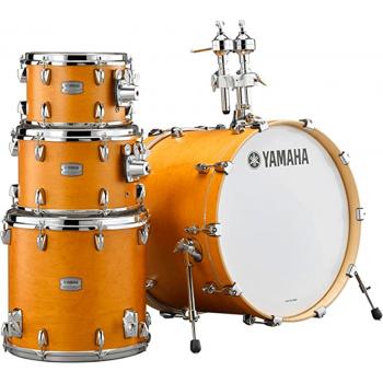 Yamaha Tour Custom Caramel Satin 22