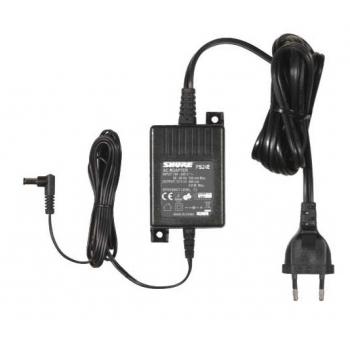 SHURE PS24E Fuente de alimentación 400mA/ 12V. Conector recto.
