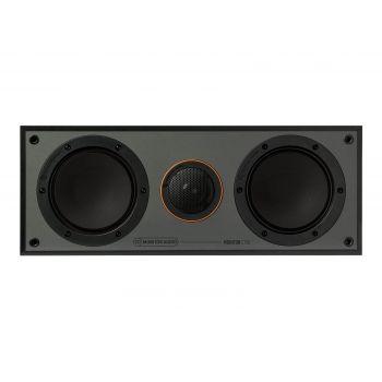 Monitor Audio Monitor C150B Black Altavoz Central Home Cinema Negro