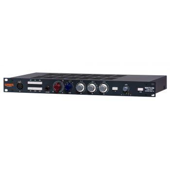 Warm Audio WA73-EQ Preamplificador de Micrófono con Ecualizador