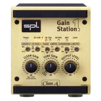 SPL Gainstation 1 Preamplificador de micrófono