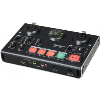 Tascam MiNiSTUDIO Creator US-42B Interfaz de audio