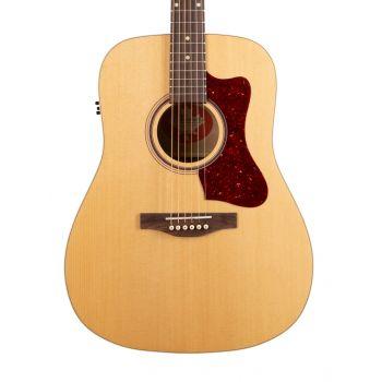 NORMAN B20 Natural GT QIT. Guitarra Acústica + Funda