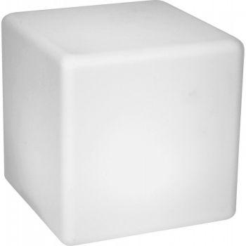 Algam Lighting C-40 Cubo Lumionso de Decoración de 40 cm