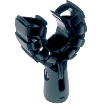Quik Lok MP-891 Pinza para Microfono con Sistema Anti Chock