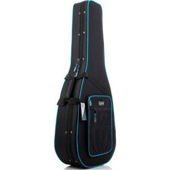 OQAN AGC-Advance Acoustic Estuche para Guitarra Acústica