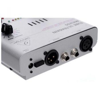 BEHRINGER MIC200 Pre-Amplificador Micro Behringer MIC-200 Und