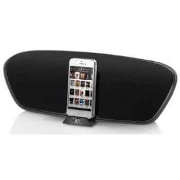JBL ON BEAT VENUE LT Negro Dock Iphone 5