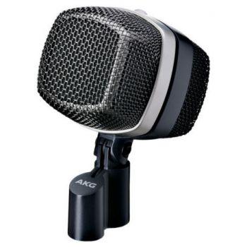AKG DRUM-SET PREMIUM  Kit Bateria 8 Microfonos, DRUMSET