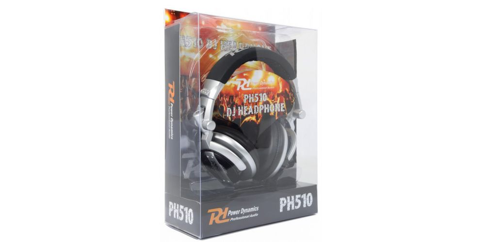 power dynamics auricular ph510