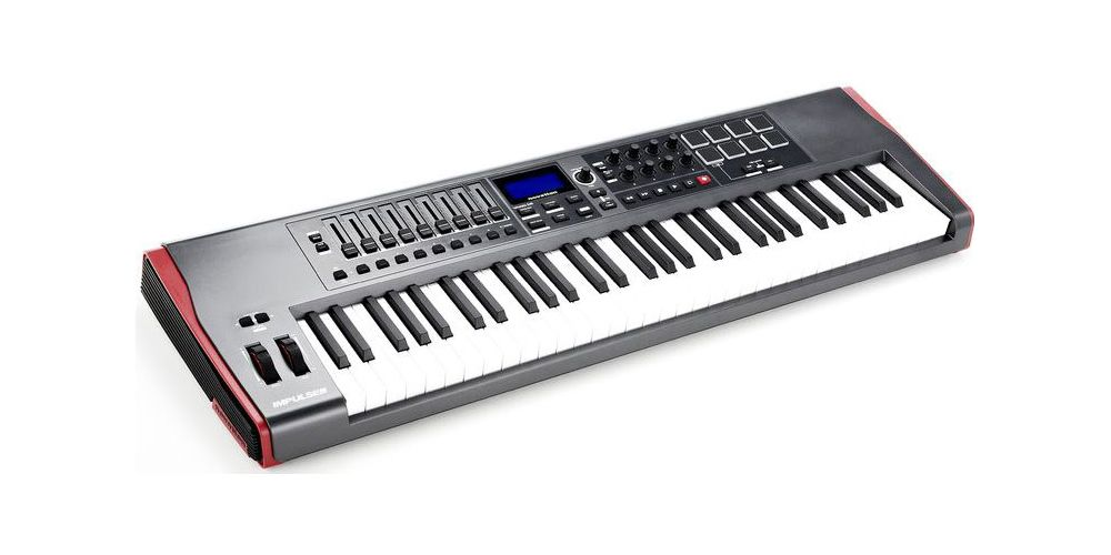 COMPRAR NOVATION IMPULSE 61