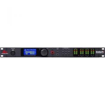 DBX DRIVERACKPA2 Procesador de altavoces con RTA y ecualizador
