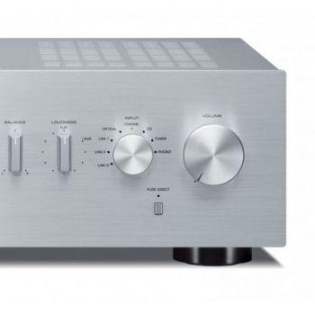Yamaha AS301 Silver Amplificador AS301 Silver