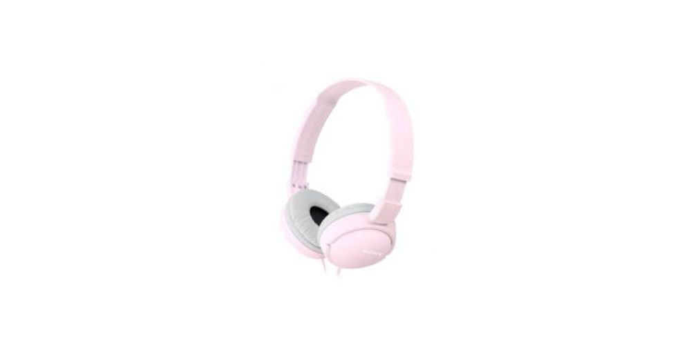 Sony MDR ZX110 rosa Headphone