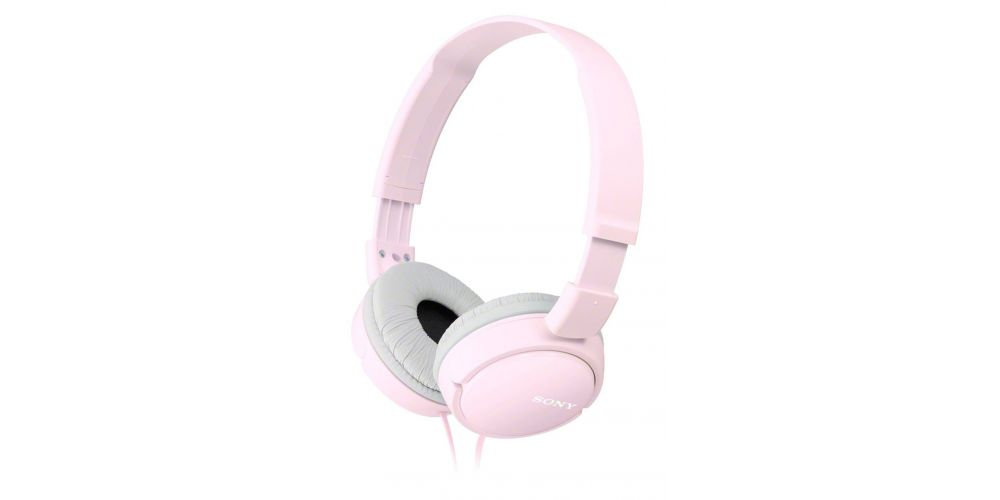 sony mdrzx110 rosa