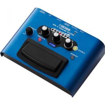 pedal guitarra boss ve1