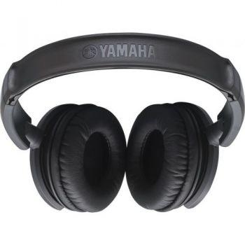 YAMAHA HPH 100B Negro Auricular Para Piano Digital o Teclado
