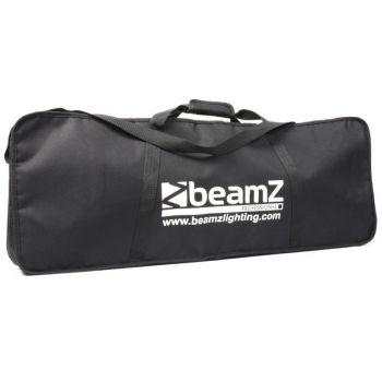 BEAMZ 153739 4-Some Conjunto 4x 57 RGBW LEDs DMX