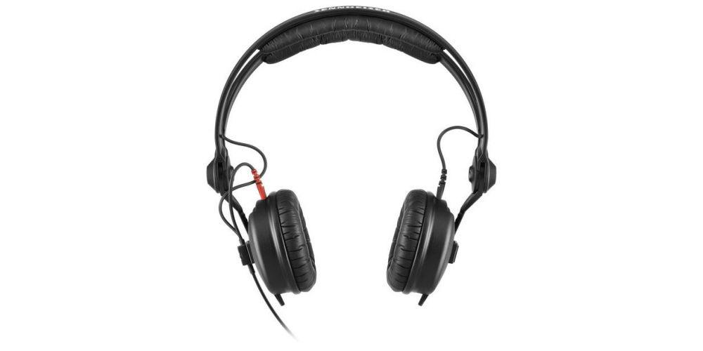 sennheiser hd 25 plus auricular