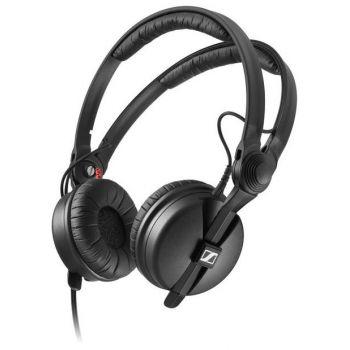 Sennheiser HD 25 PLUS Auriculares DJ con Bolsa Incluida