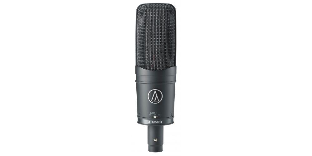 comprar microfono at4050ST