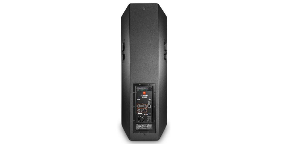 JBL PRX-825W Altavoz Amplificado 2 X 15