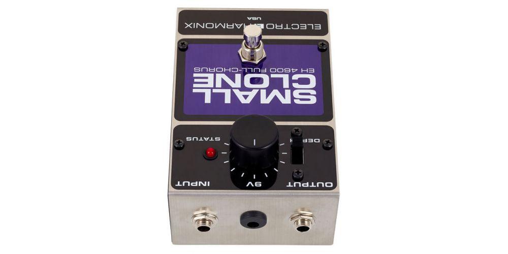 electro harmonix classic small clone 2