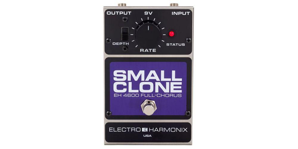 electro harmonix classic small clone 3