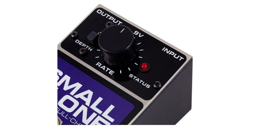 electro harmonix classic small clone 5