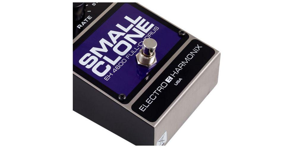 electro harmonix classic small clone 6