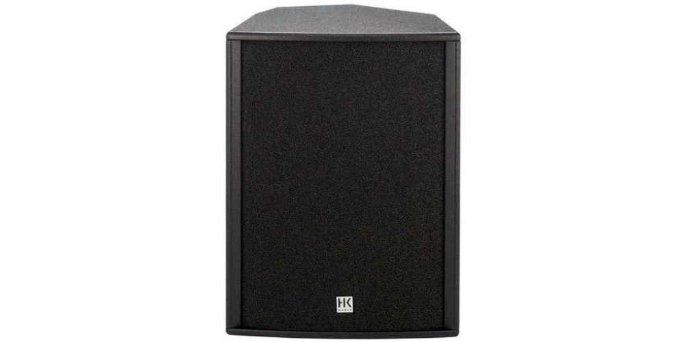 hk audio premium pro 15 xd frontal