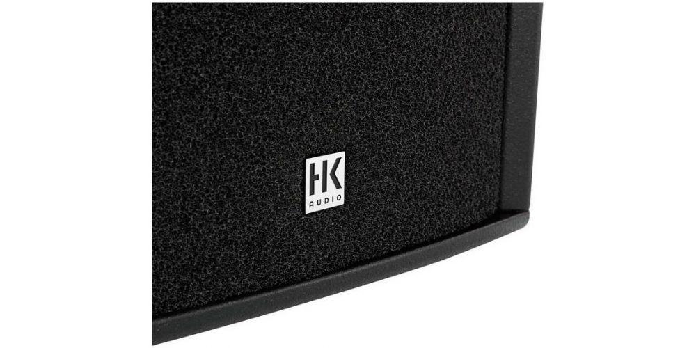 hk audio premium pro 15 xd logo