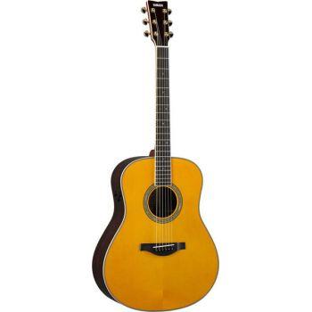 YAMAHA LL TA VT Guitarra TransAcoustic